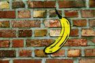 ...alles Banane