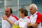 Alles Ferrari - Die Weltmeistermacher li. u. re.