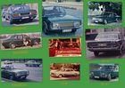 Alles Ford Modelle 12 M,17 M ,20 M ,Granada leider von Fotos abgelichtet
