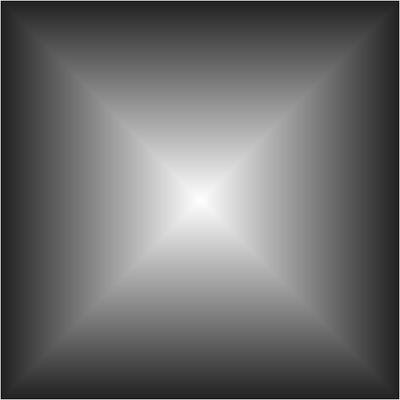 alles Grau..? - Test 1: das Graustufenbild ohne Profil