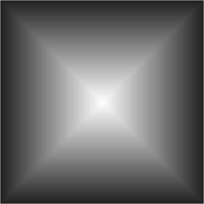 alles Grau..? - Test 2: das Graustufenbild mit Profil
