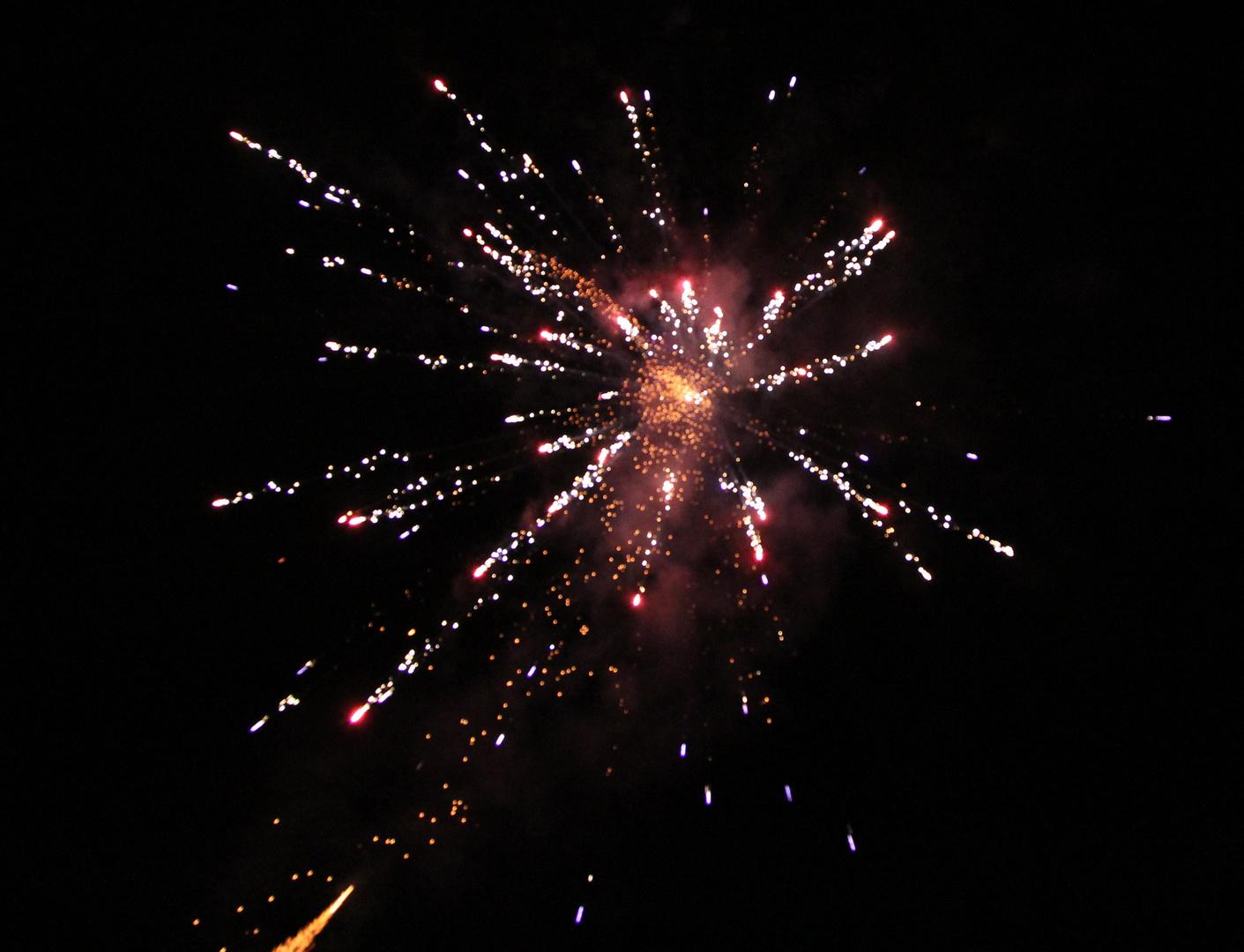 ... alles Gute für 2011!!