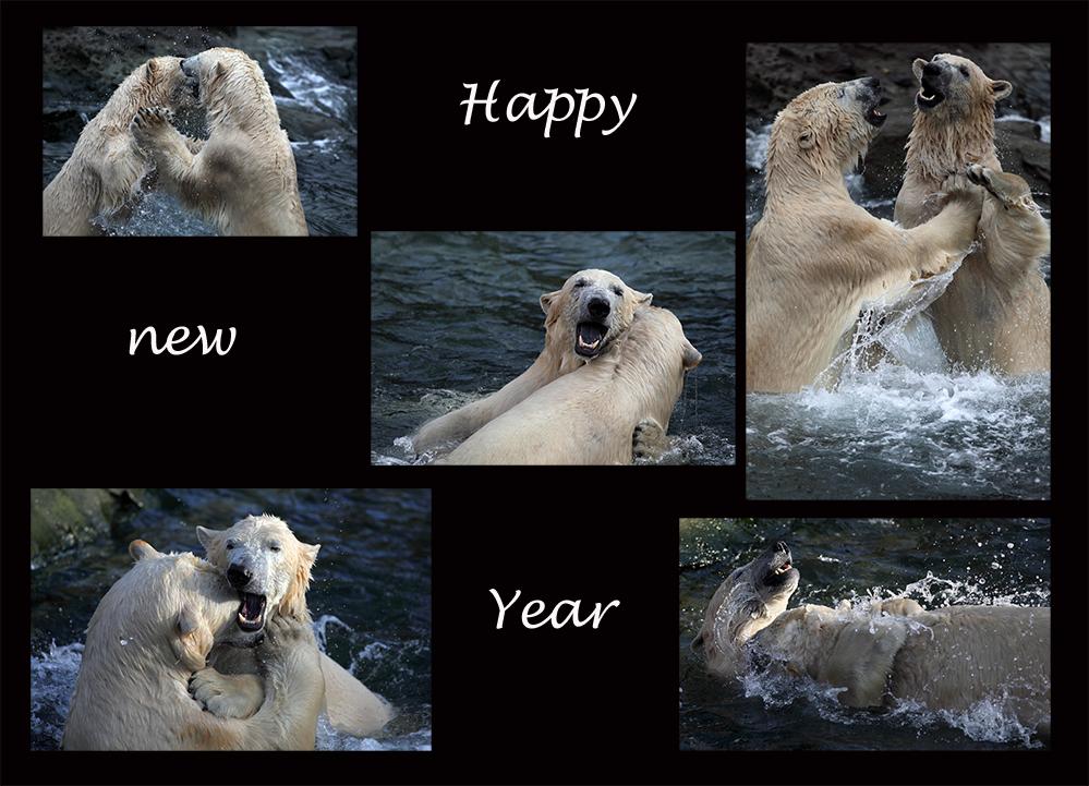 Alles Gute für 2011