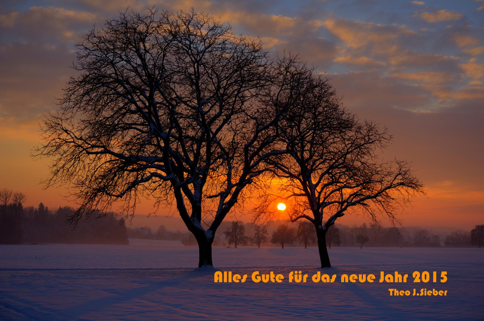 Briefe Für Neues Jahr : Alles gute für das neue jahr foto bild landschaft