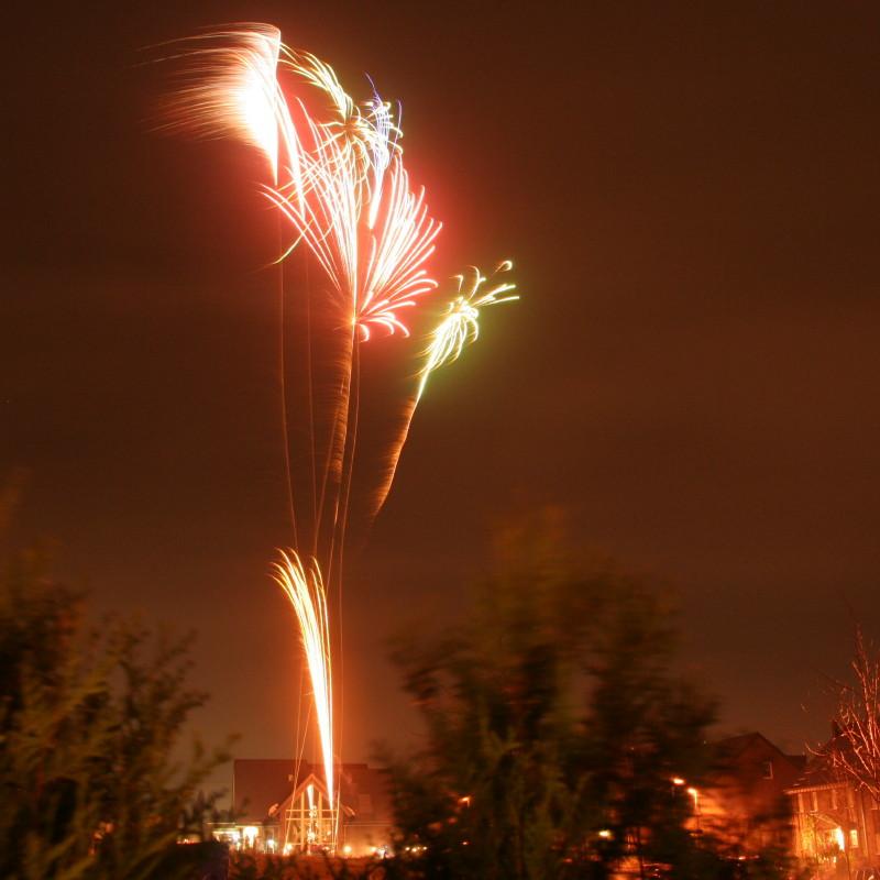 Alles Gute zum neuen Jahr !
