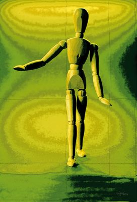 Alles im grünen Bereich Cybergrün-2010
