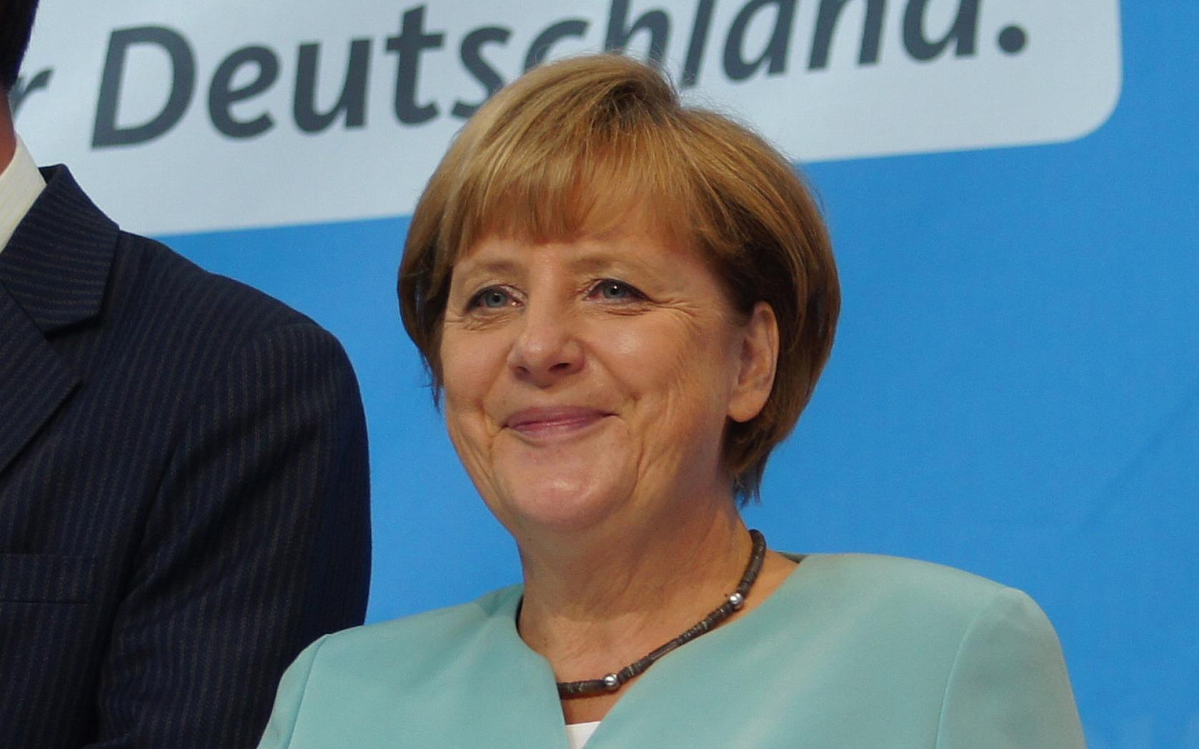 Alles in Butter in Deutschland