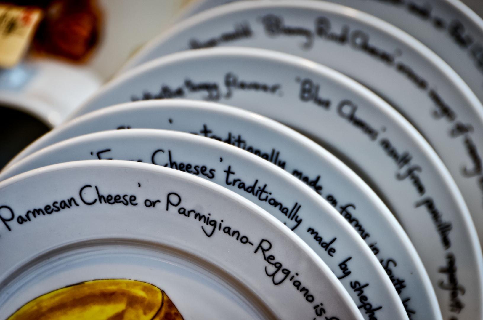 """"""" Alles Käse """""""
