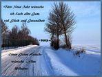 -Alles Liebe, und Gute zum Neuen Jahr 2012-