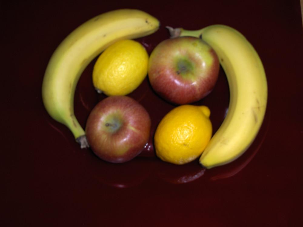 alles Obst