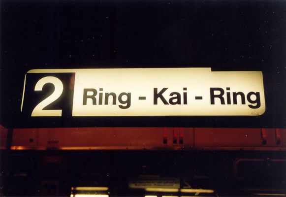 Alles Ring - Ring, oder was ?!