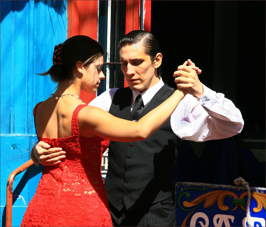 Alles Tango