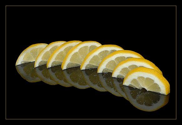 Alles Zitrone