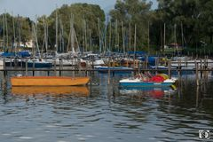 Allgäu Chiemsee Boote