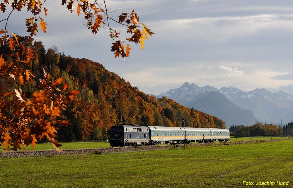 Allgäu-Express