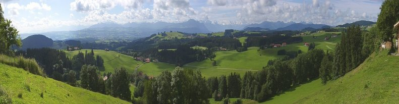 Allgäuer Alpen V2 (Panorama)