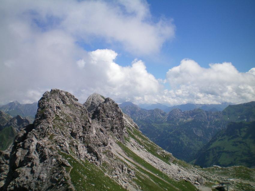 Allgäuer Berg Welt
