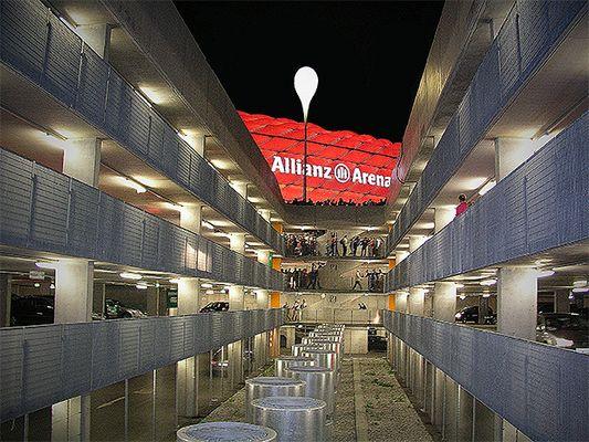 Allianz Arena..