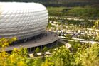 Allianz Arena TS