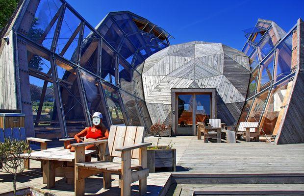 Allinge Strandpavillon
