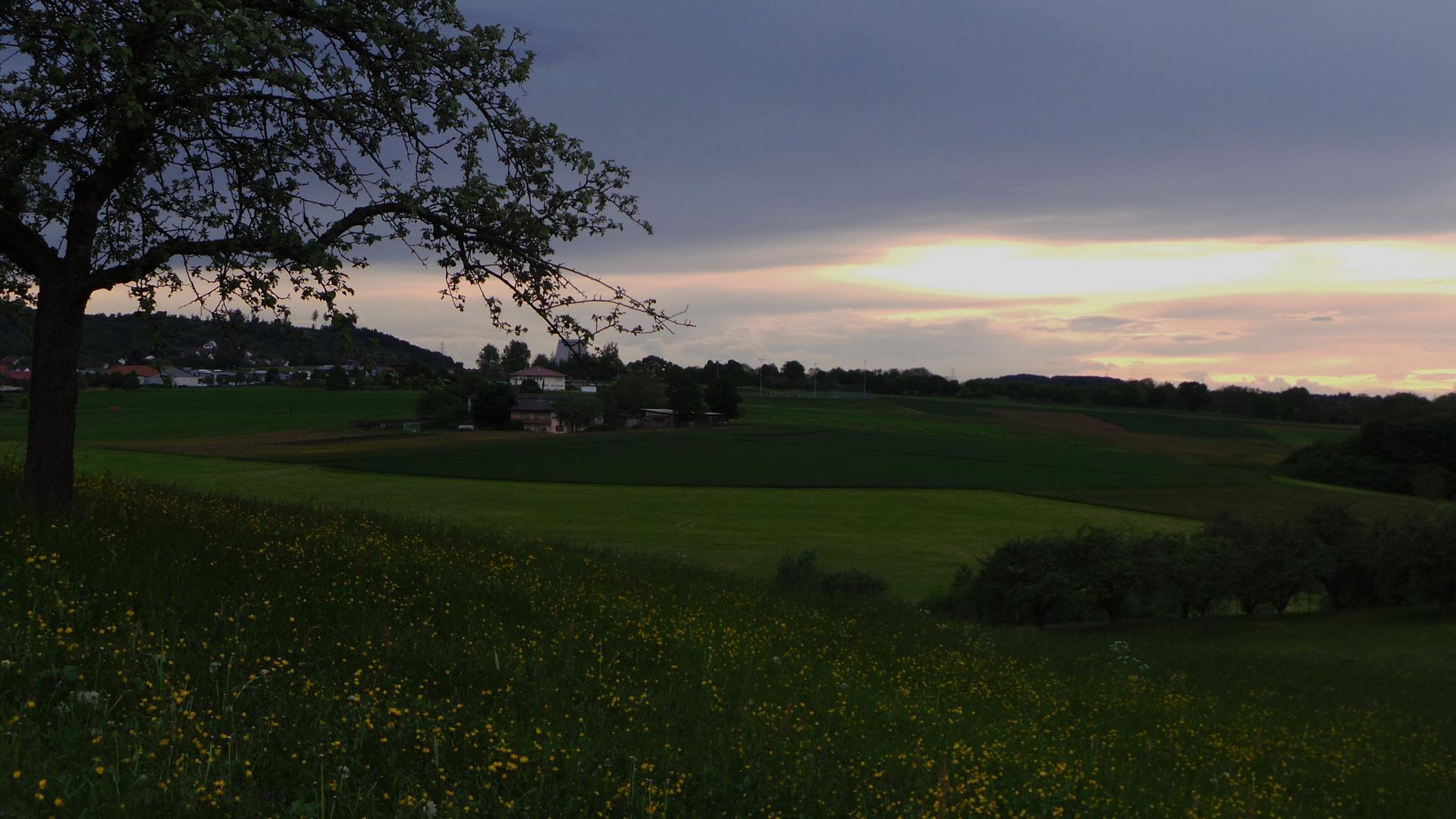 Allmersbach im Tal ...