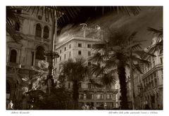 All'ombra delle palme, aspettando l'estate a Milano
