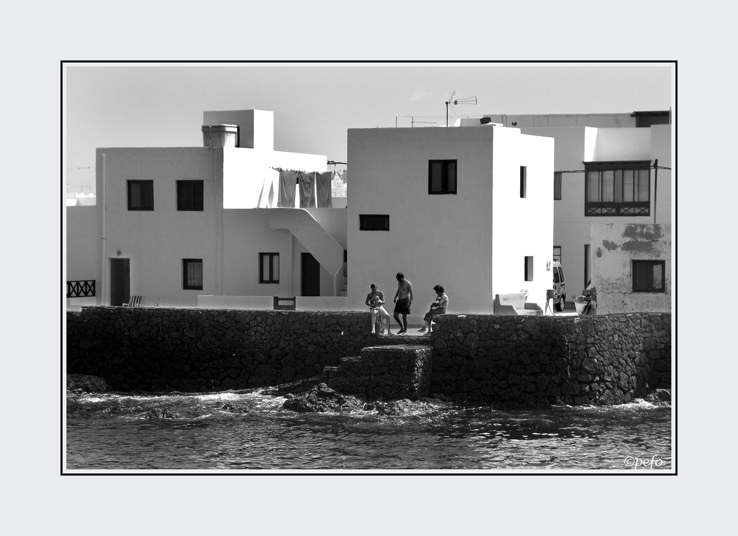 Alltag auf Lanzarote