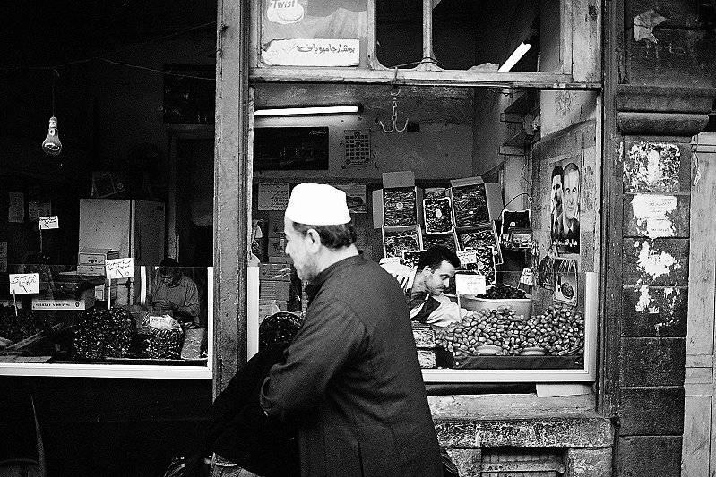 Alltag / Damaskus / Syrien