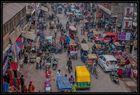 Alltag in Delhi