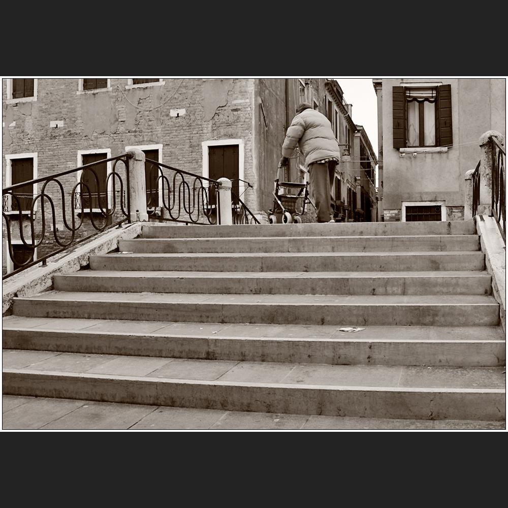 Alltag in der Serenissima V