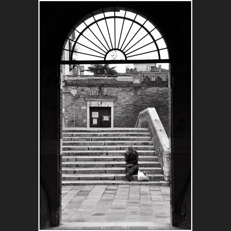 Alltag in der Serenissima VI