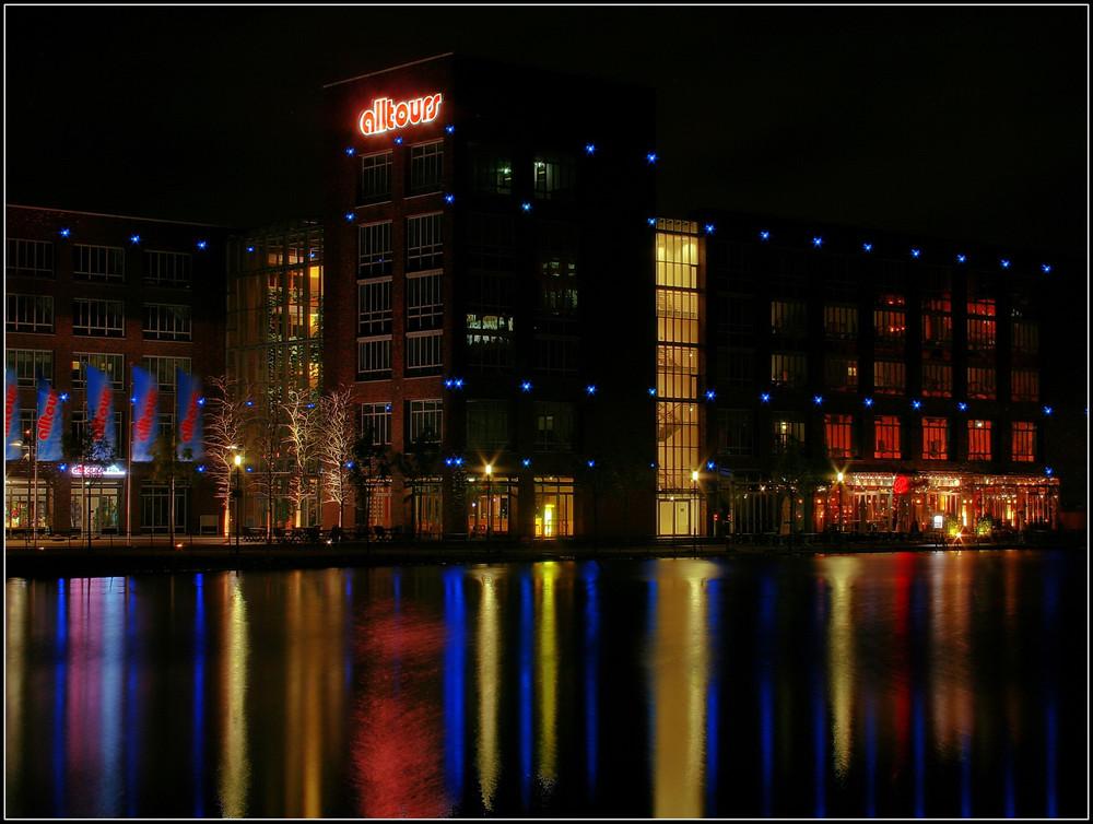 Alltours  Duisburg