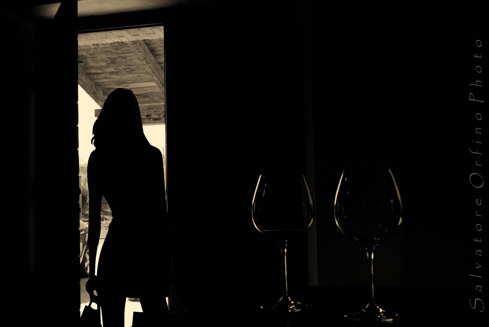 Allucinazioni dopo un bicchiere di Sagrantino