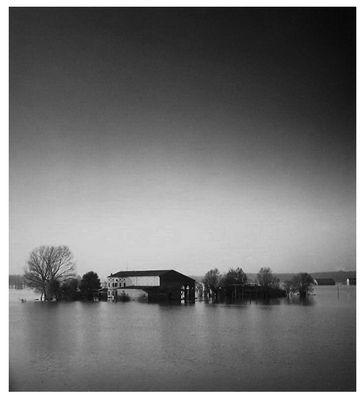 -:((( Alluvione in Po del 2001 ))):-