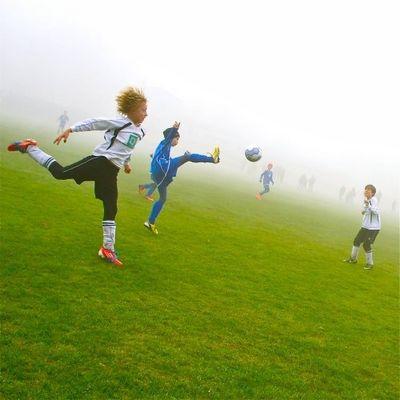 Allwettersport Fußball