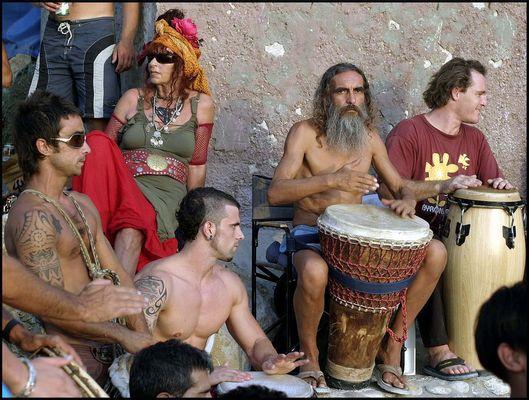 allwöchentliches: peace on the bay of Benniras, Ibiza