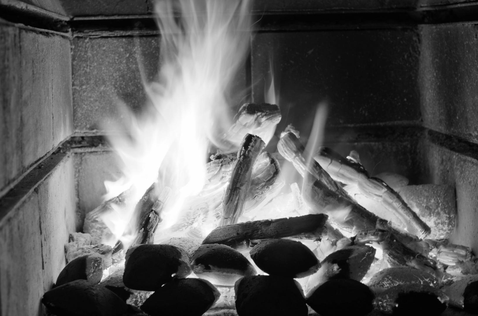 Alma de fuego