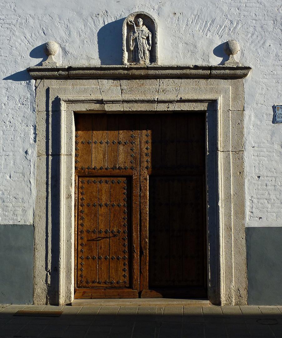 ALMAGRO - Casas nobles 1
