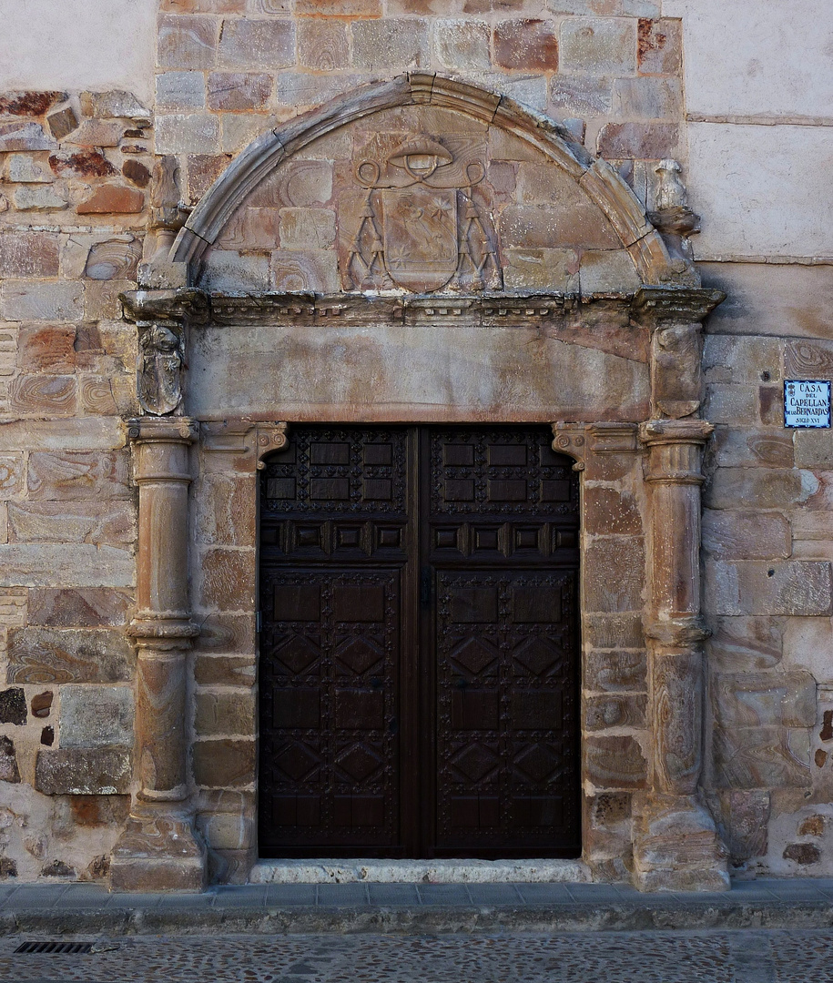 ALMAGRO - Casas nobles 3