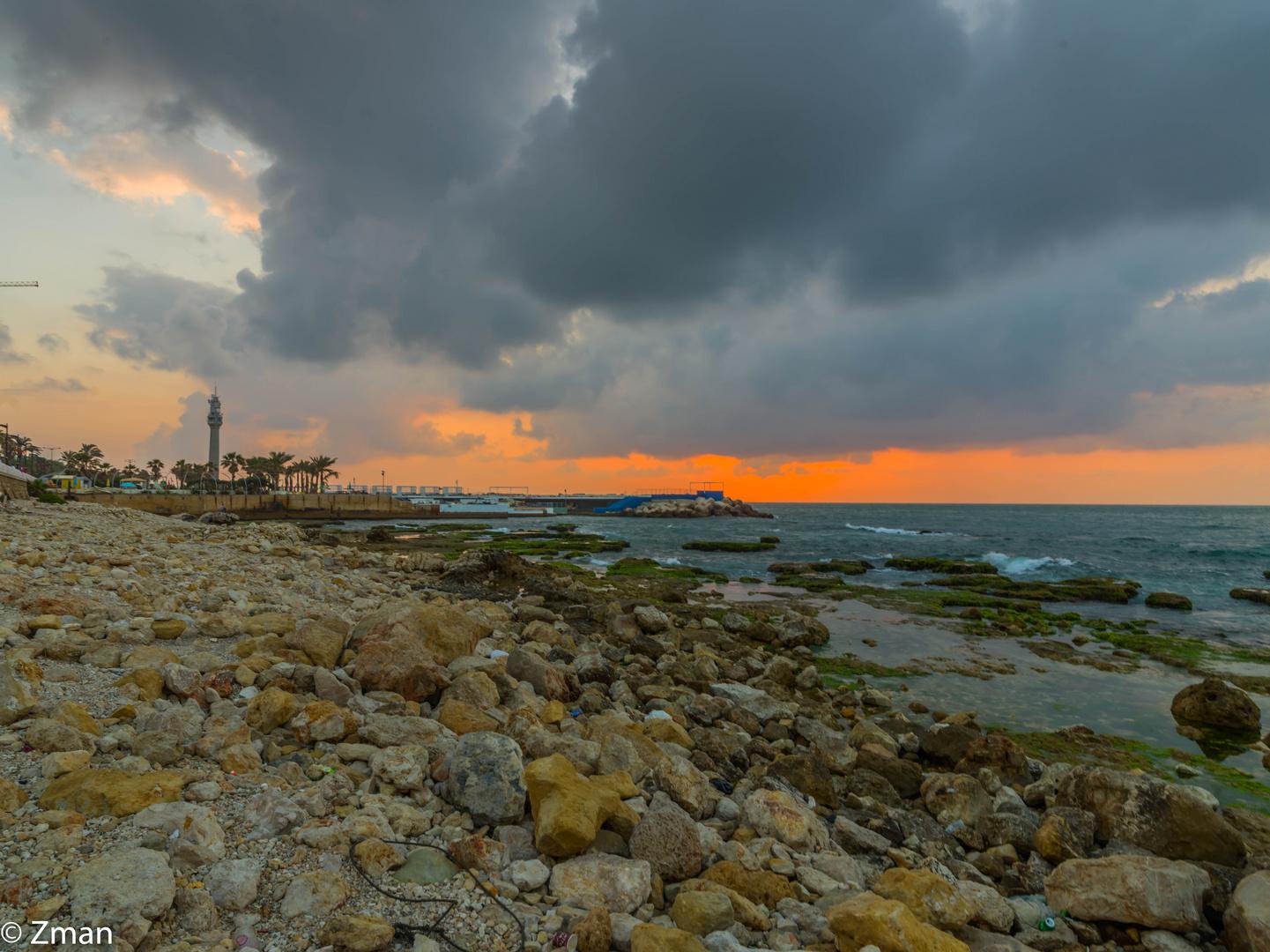 Almalara Rocky Beach B0001528-75