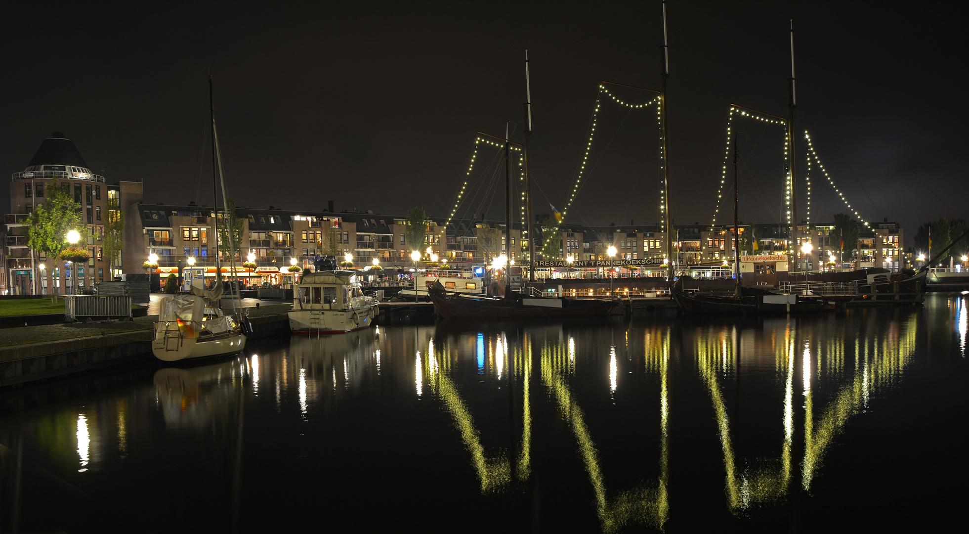 Almere (NL)