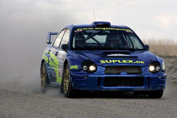 Almere Rally 2006