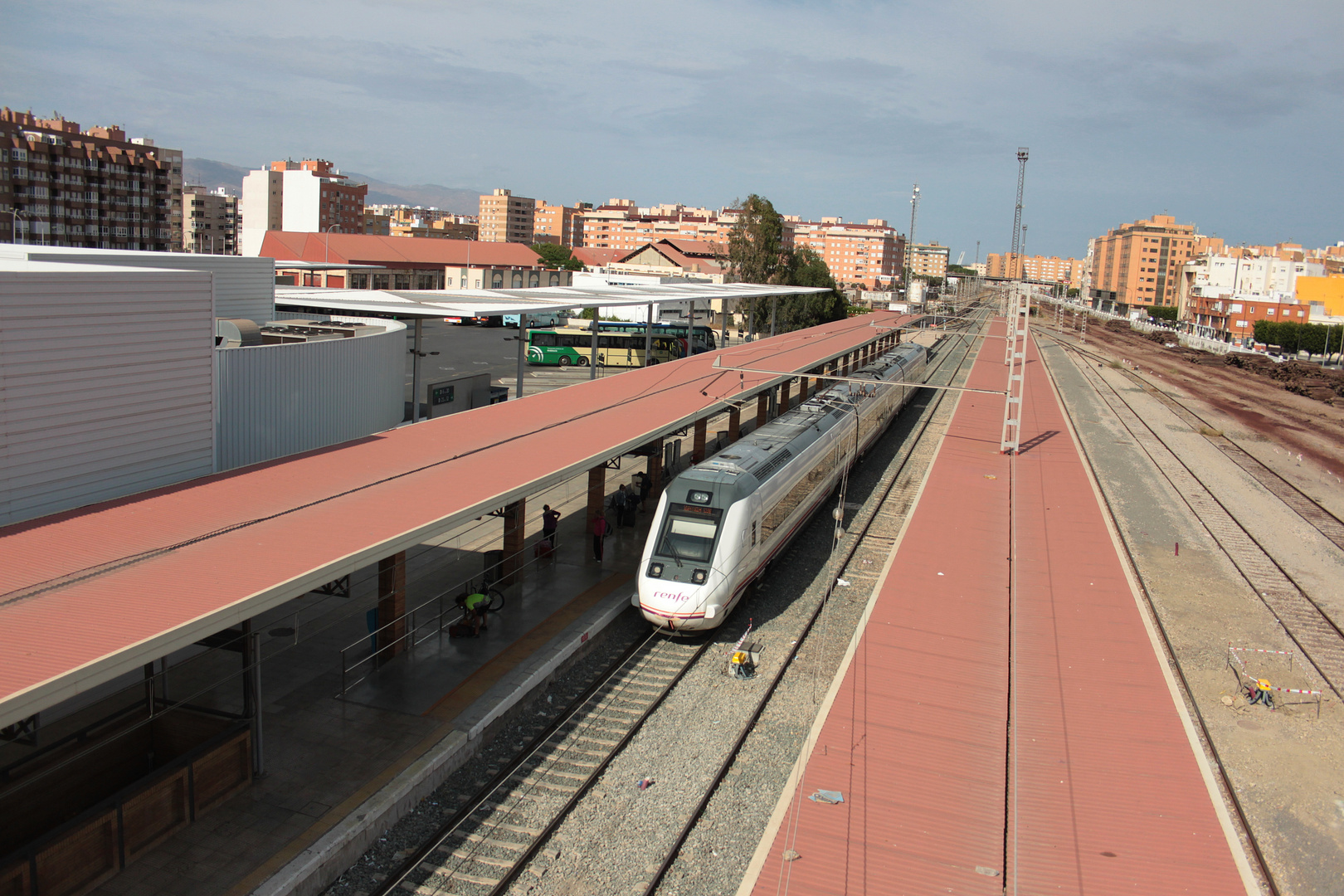 Almeria - Guadix...003