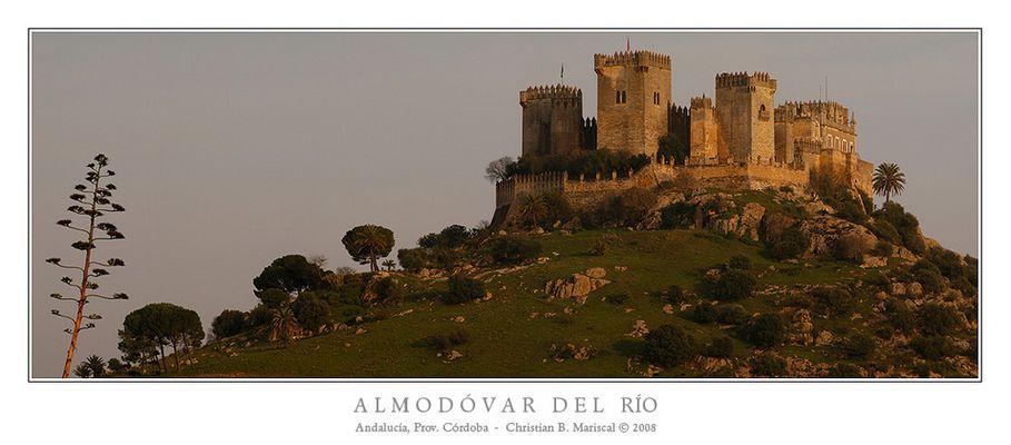 Almodóvar del Río (Andalusien)