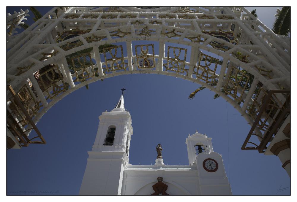 Almonte 08.2012 (Huelva Andalucia España)