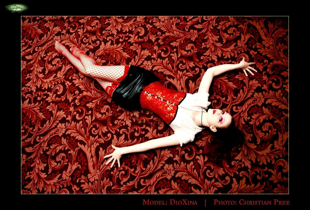 Almost American Beauty^^