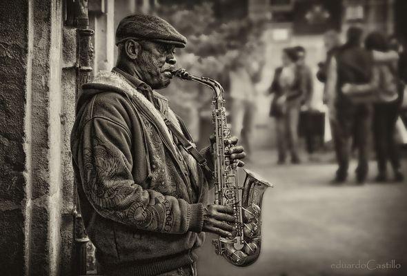 Almost jazz