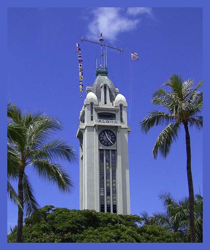 Aloha-Tower