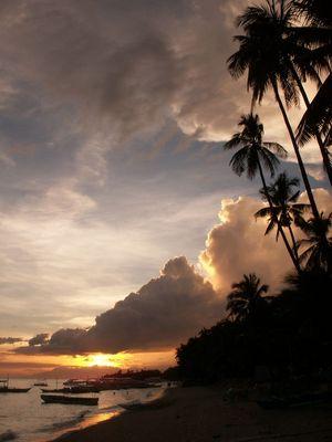 Alona Beach (Bohol)