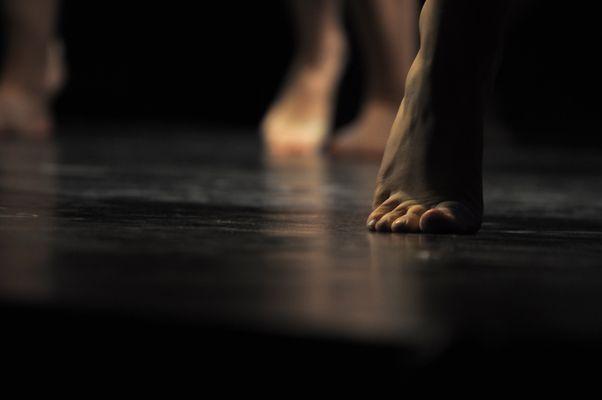 Alors on danse......